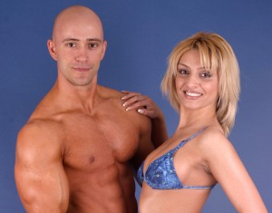 Sports Performance Nutrition for Male and Female Bodybuilders